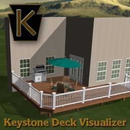 Keystone Mini Deck Visualizer