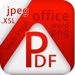 Convert.r - the simple and elegant way to convert to PDF & Image.