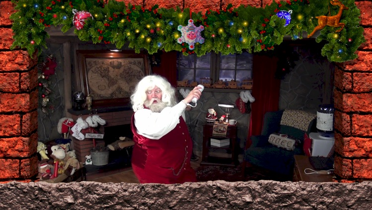 Santa Webcam screenshot-2