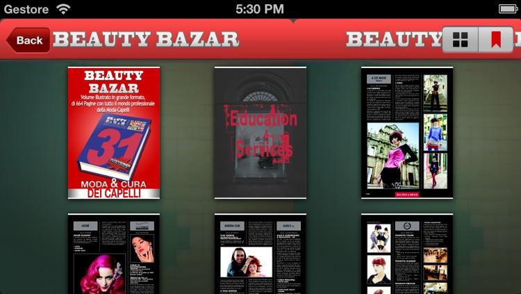 BEAUTY BAZAR screenshot-4