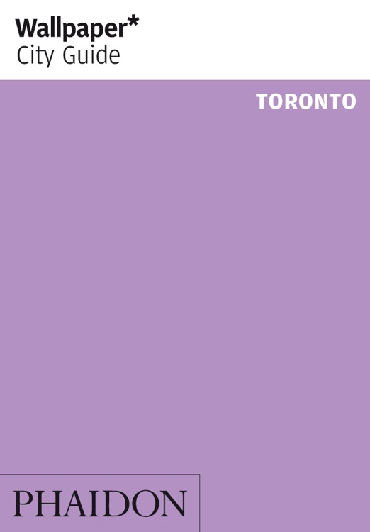 Toronto: Wallpaper* City Guide screenshot-0