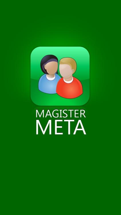 Magister Meta