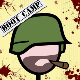 Doodle Army Boot Camp