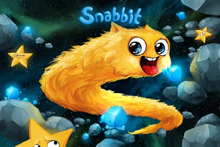 Snabbit screenshot-3