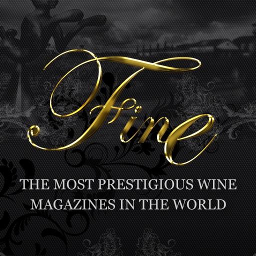 FINE Wine Magazines