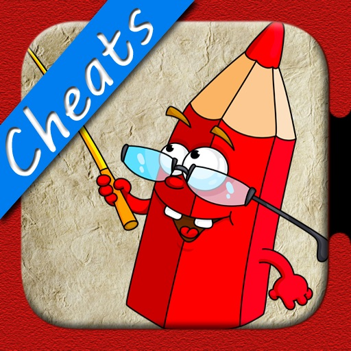 Cheats for Draw Something Free