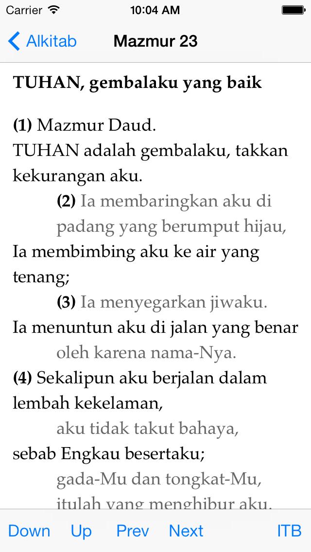 Alkitabのおすすめ画像3