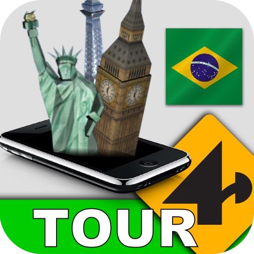 Tour4D Sao Paulo