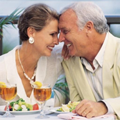 Seniorer single online dating