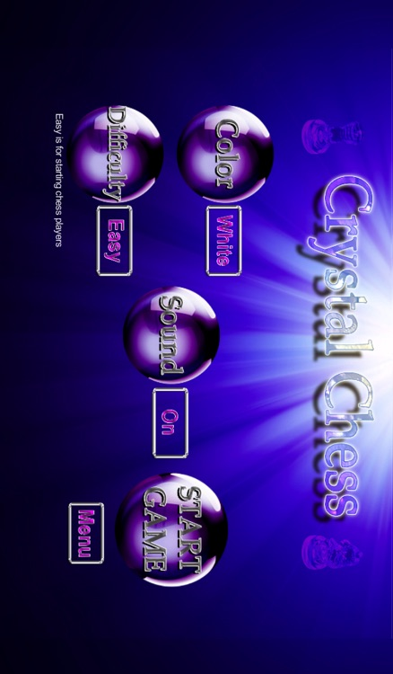 Crystal Chess HD Lite