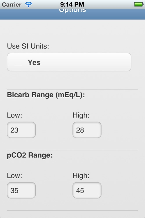 ABG Pro screenshot-3
