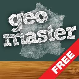 Geomaster Plus FR