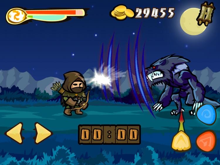 Glorious Quest HD screenshot-4