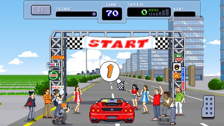 Final Freeway 2R screenshot-1