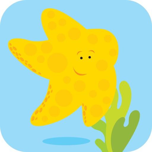 PreSchool Learning - Sea Animals