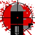 Killer Shooting Sniper X - HD game version icon