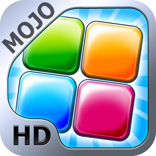 Thingy Blox MoJo HD