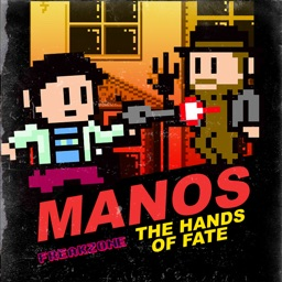 MANOS - The Hands of Fate