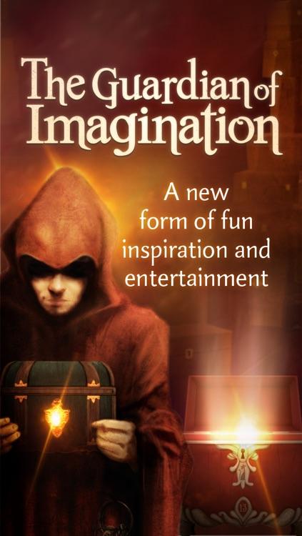 Carmesina - The Guardian of Imagination