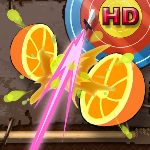 Fruit Dart for iPhone
