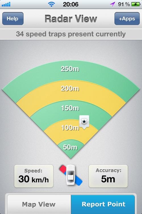 SpeedCams Pro