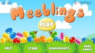 Meeblings Screenshot