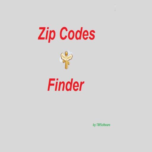 Zip Finder