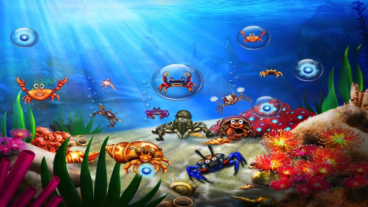 Dream Fish screenshot-4