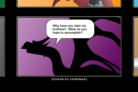 Epic Dragon screenshot-4