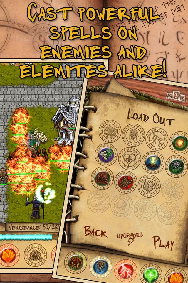 Elemites Screenshot