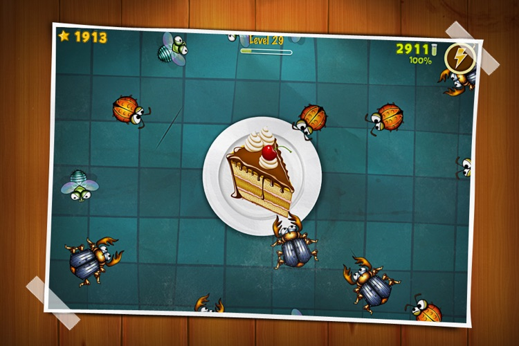 Critter Quitter Free screenshot-3