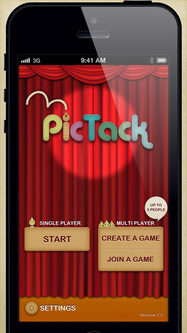 PicTack - Draw it! App Profile  Reviews, Videos and More