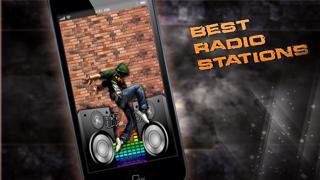 24H Hip Hop Radioのおすすめ画像1