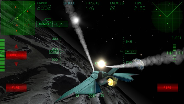 Fractal Combat screenshot-1