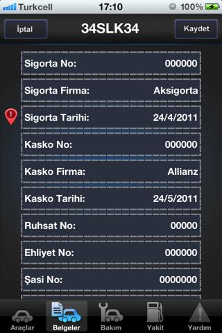 Otomate screenshot 3