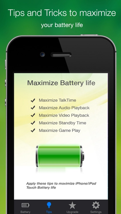Battery Manager FREE