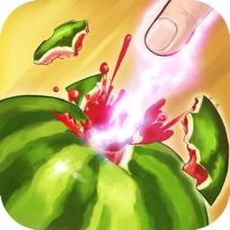 Amazing Fruit Dash