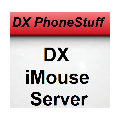 DX iMouse Server