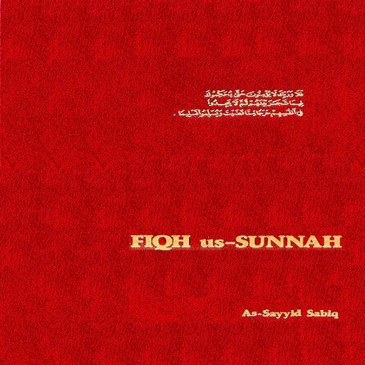 Fiqh-us-Sunnah - ( Islam Quran Hadith Fiqh )