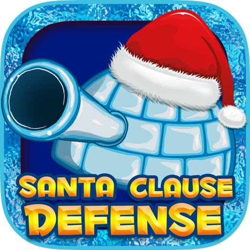 Santa Clause Defense : Christmas Games with the elf lord of bats
