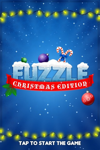 Fuzzle Christmas screenshot-4