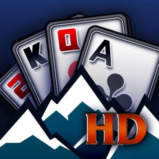 Tri-Peaks Twist HD