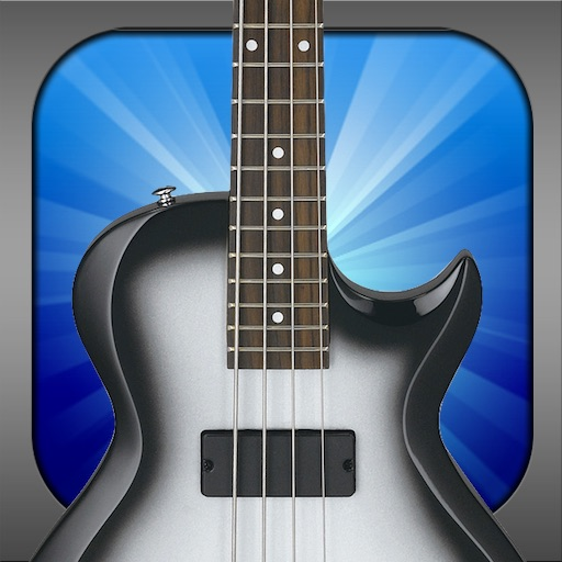 Bass Guitar HD™