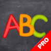 ABC Genius PRO - Alphabet Letters, Phonics, and Handwriting Games