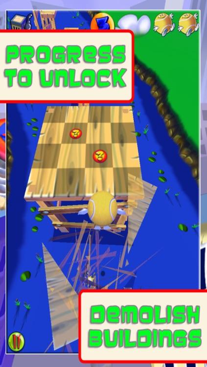 Bounder's World screenshot-3