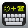 Keyboard Pro - Creative Text Art for iPhone Texting Reviews