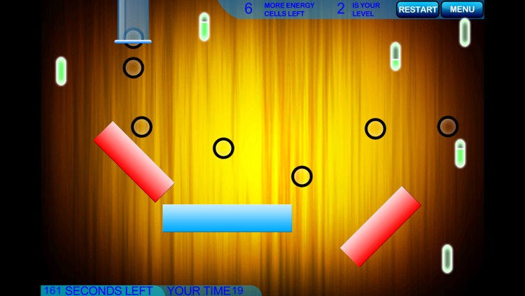 Oh Balls for iPhone