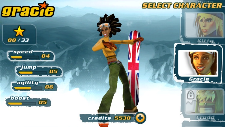Snowboard Hero screenshot-1