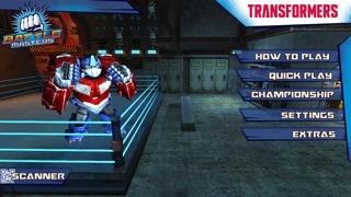 Transformers: Battle Masters-0