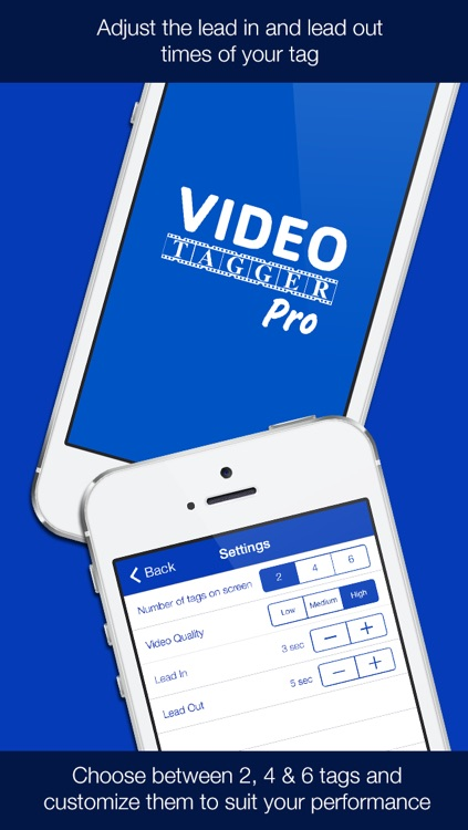Video Tagger Pro - Video Highlight Maker screenshot-3